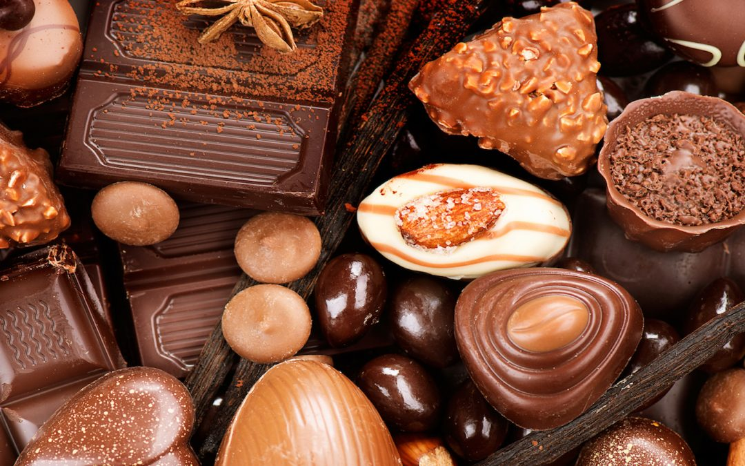 Chocolate: Can it be good for me?